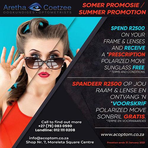 GP Pretoria Aretha Coetzee GP Pretoria Aretha Coetzee